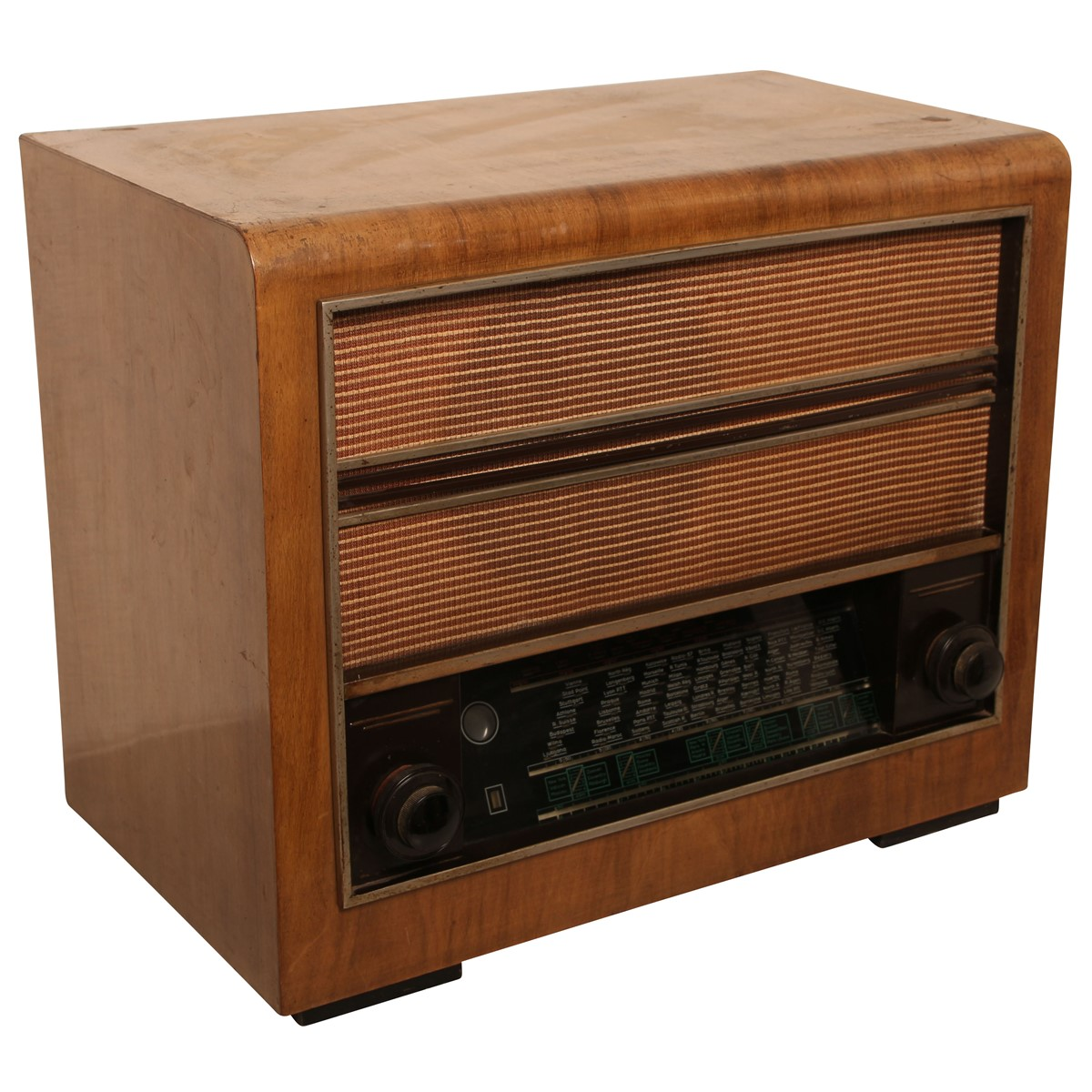 Radio vintage : aimez vous le style vintage ?